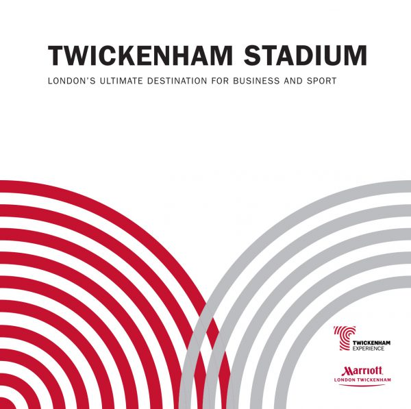 twickenam stadium