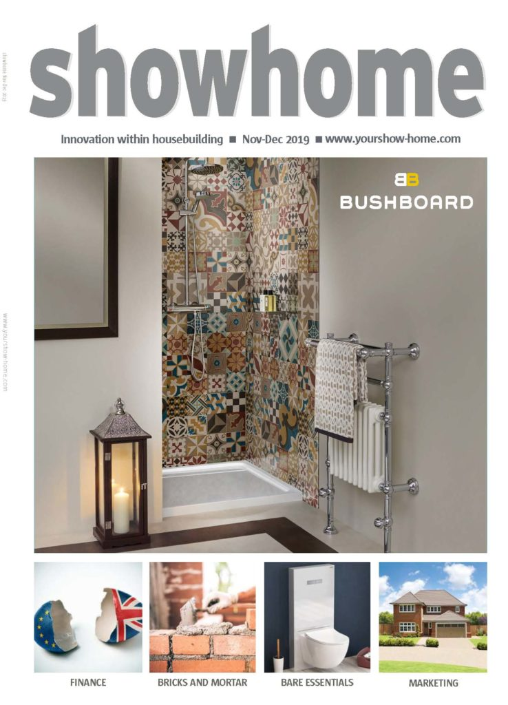 Showhome Magazine