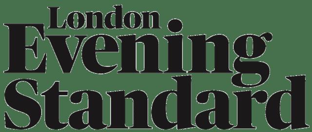 London Standard logo