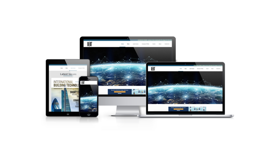 IBT WEB DEVICES