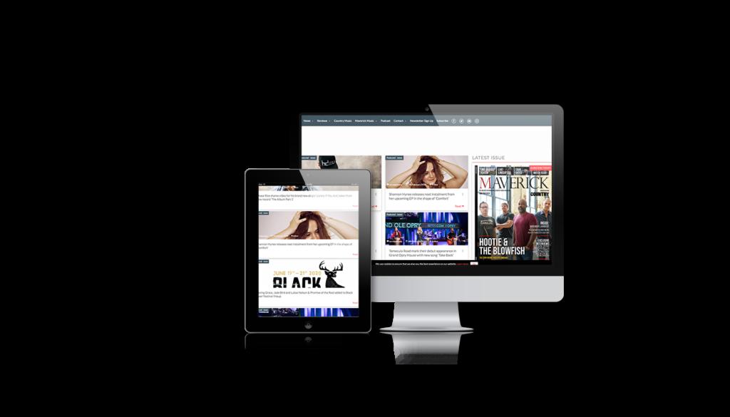 Maverick WEB DEVICE