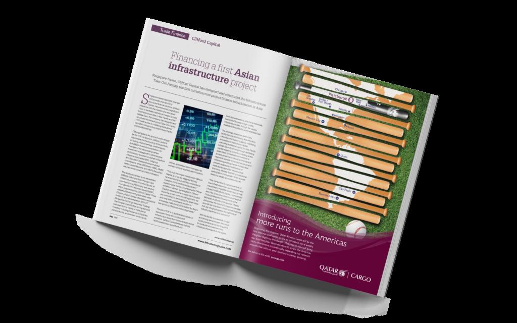 International Trade Mag